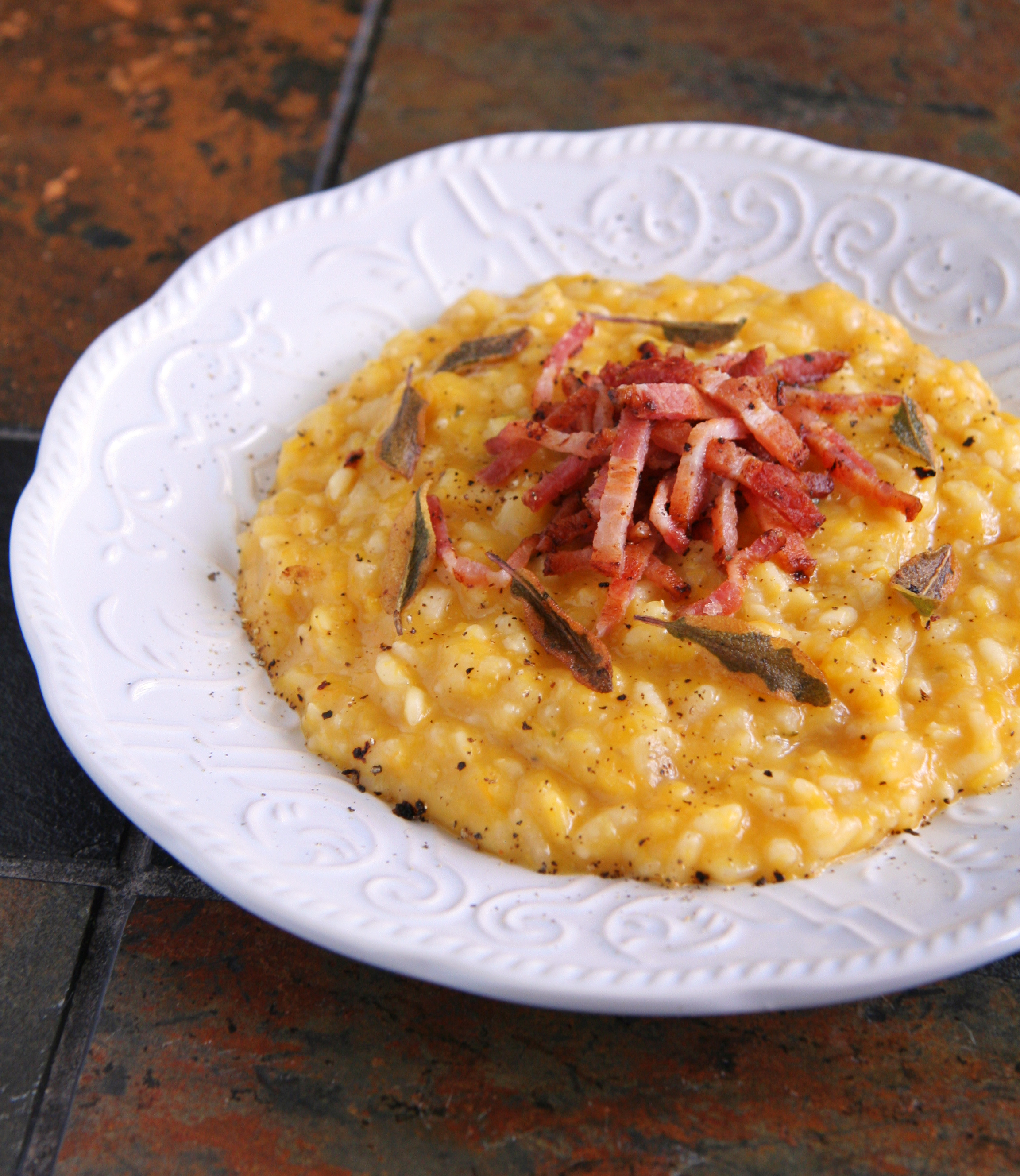 butternut butternut squash risotto with butternut squash risotto with ...